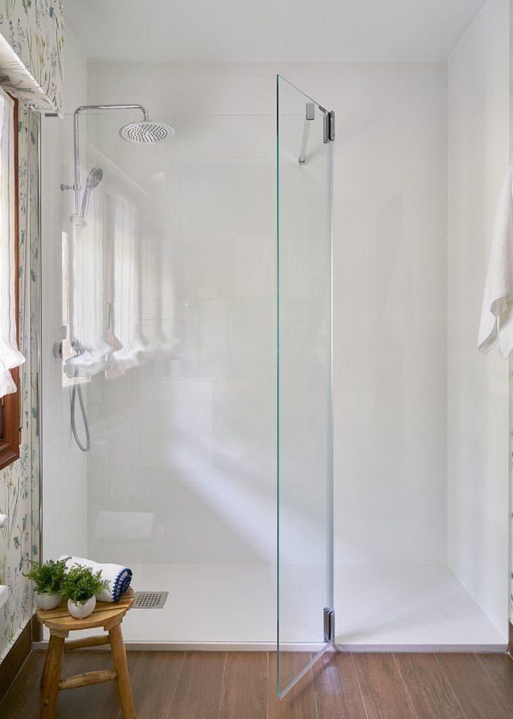Reforma completa baño bizkaia bilbao igorre