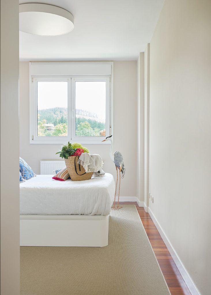 Proyecto de estilismo Dormitorio WHALE