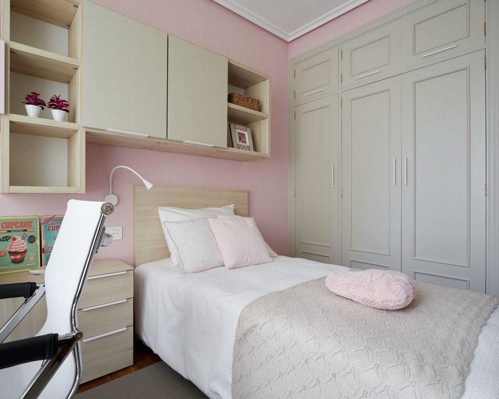 Armario dormitorio juvenil Izarra