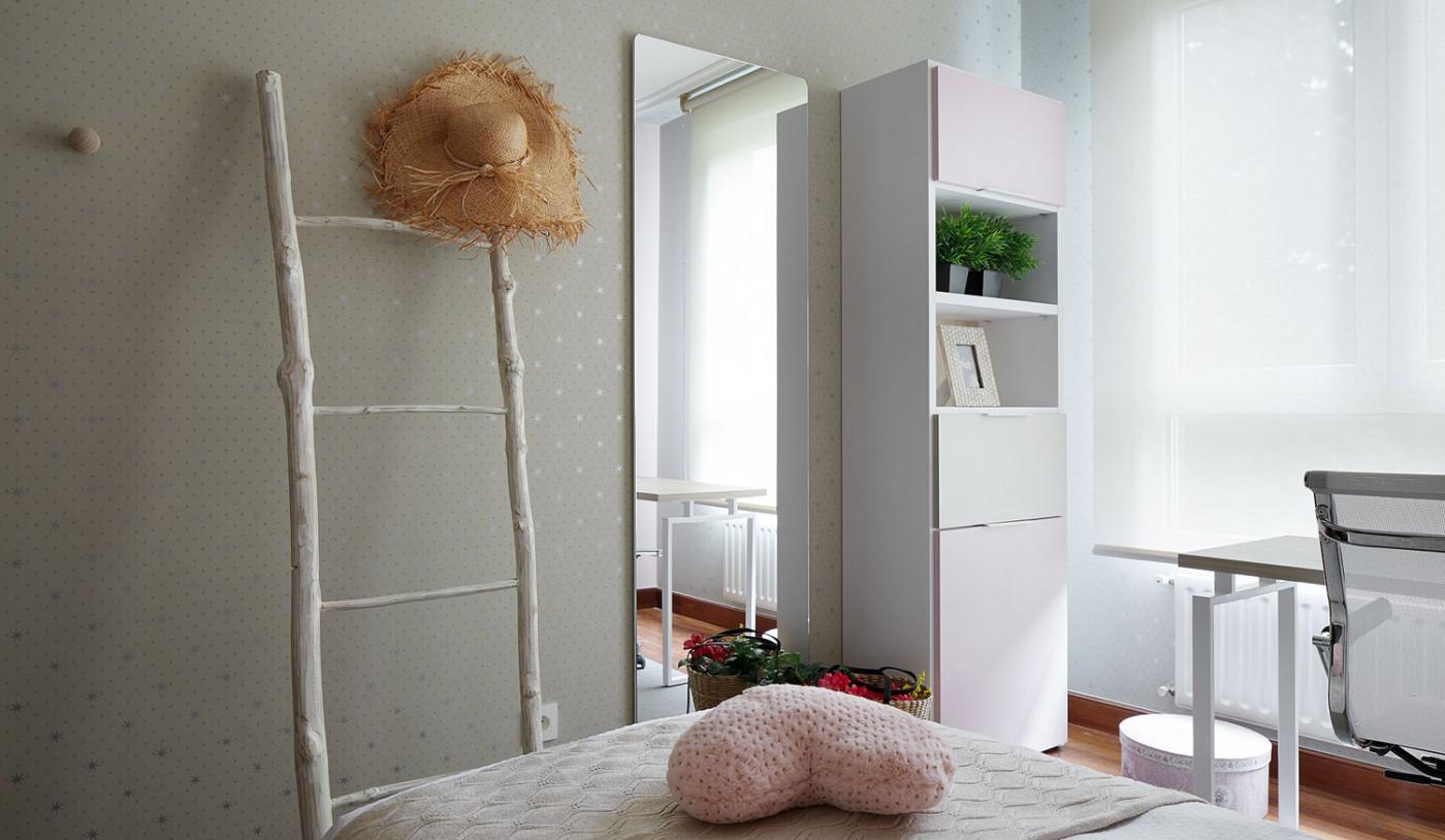 Dormitorio juvenil Izarra