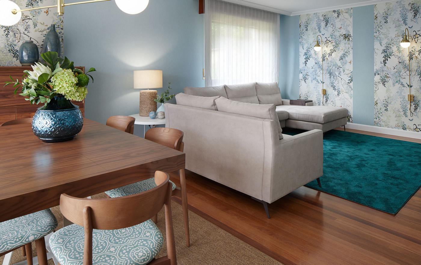 Casa URDIN reforma vivienda completa