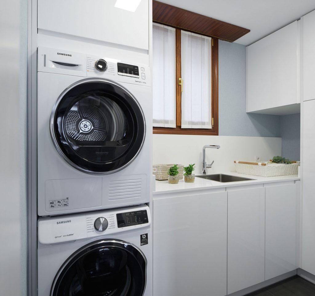 Cocina Casa URDIN zona lavadero