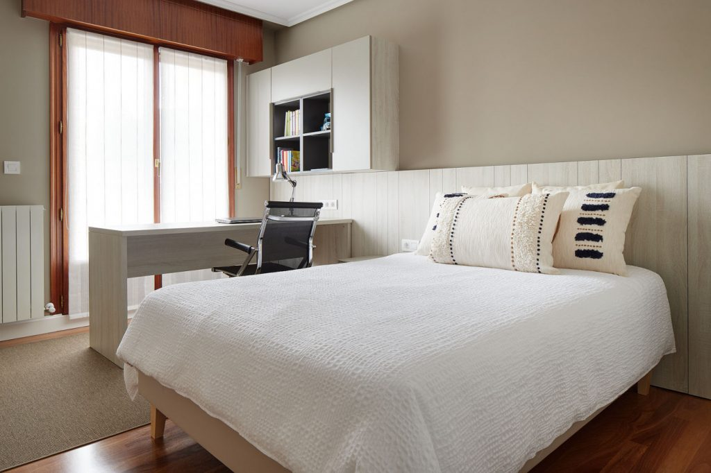 Dormitorio juvenil Casa URDIN