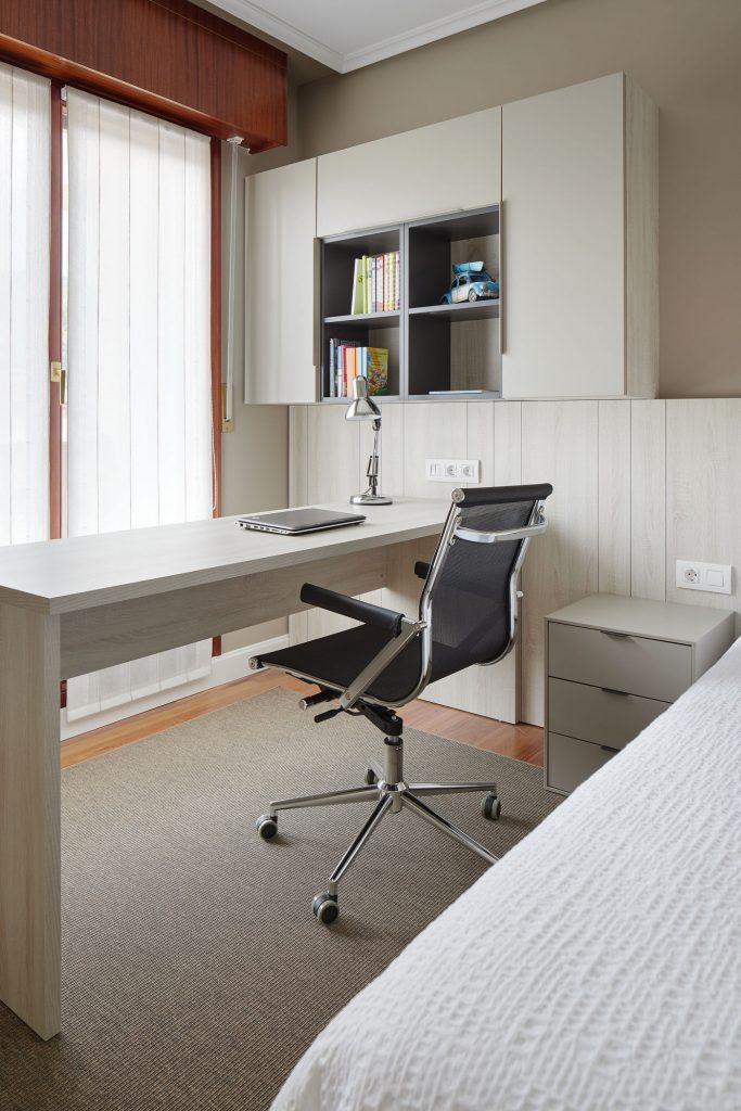 Escritorio dormitorio juvenil Casa URDIN