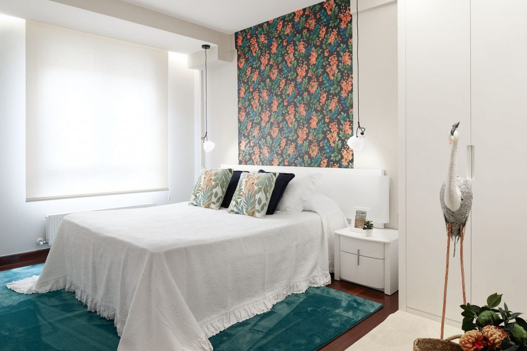 Dormitorio principal Veranera