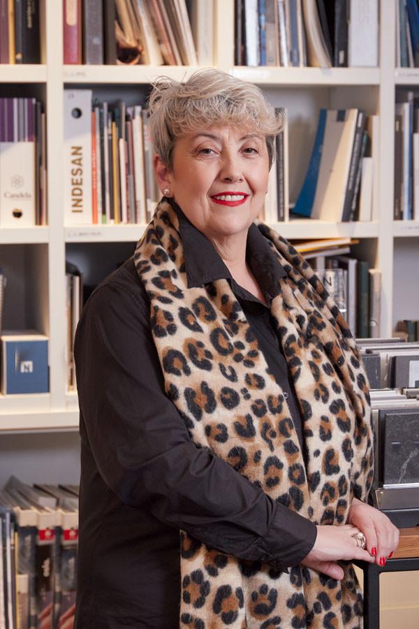 Teresa Ibarretxe