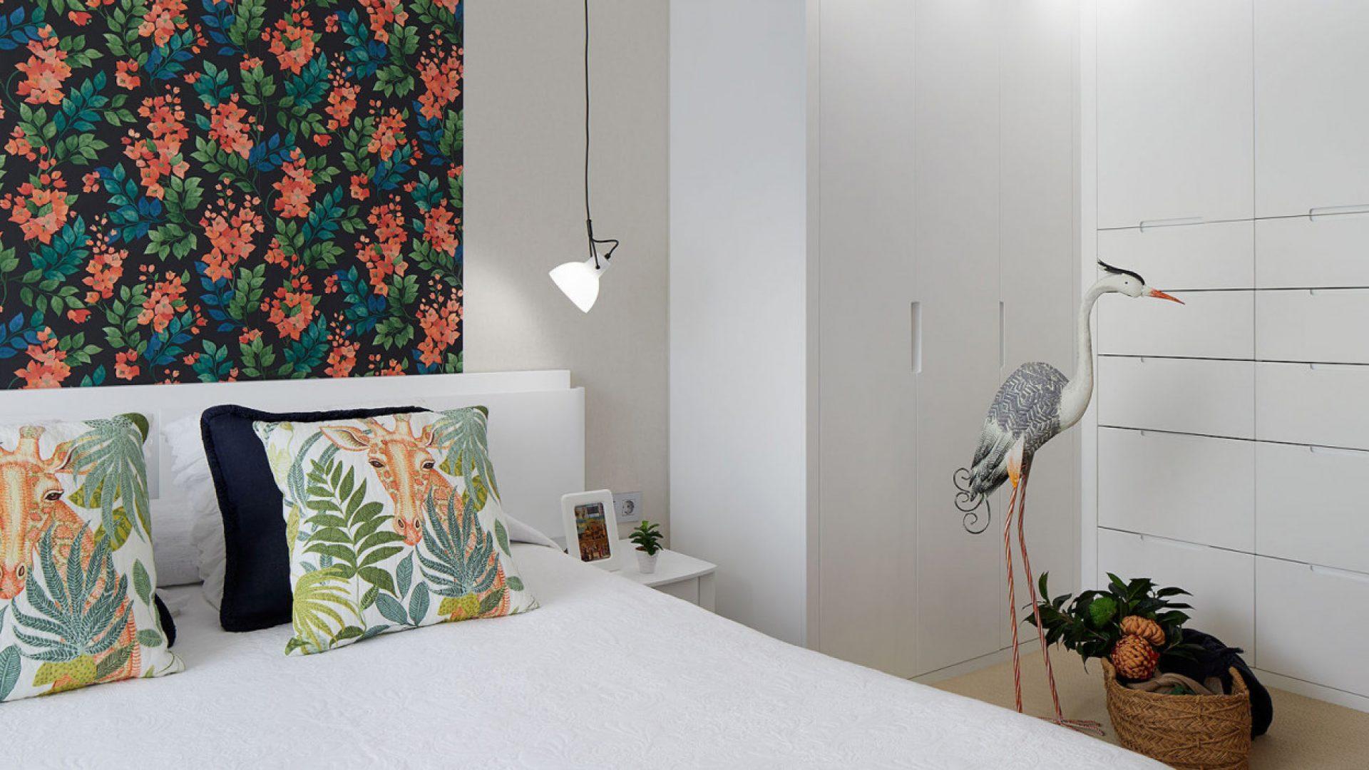 Portada reforma dormitorio Veranera